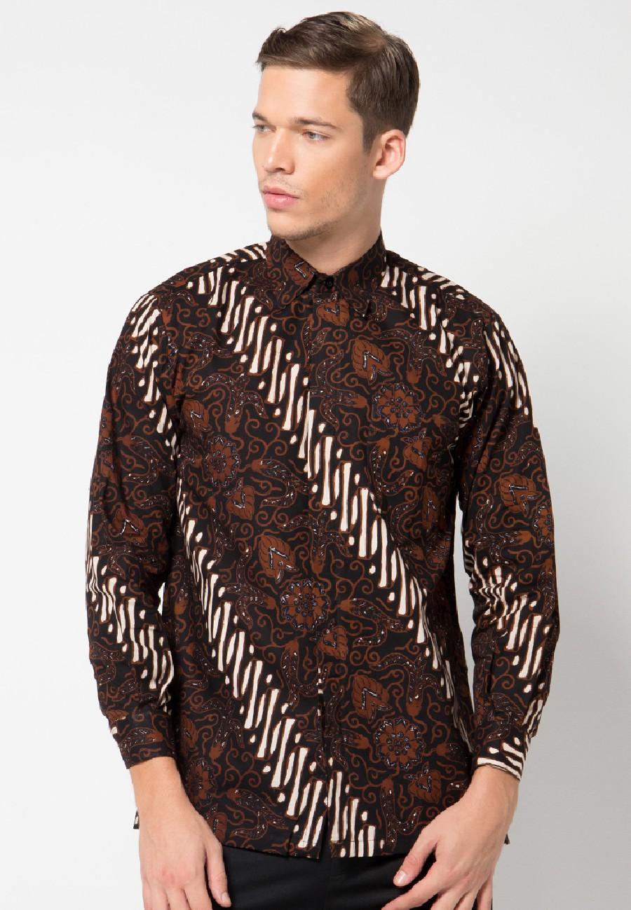 Batik Parang Solo