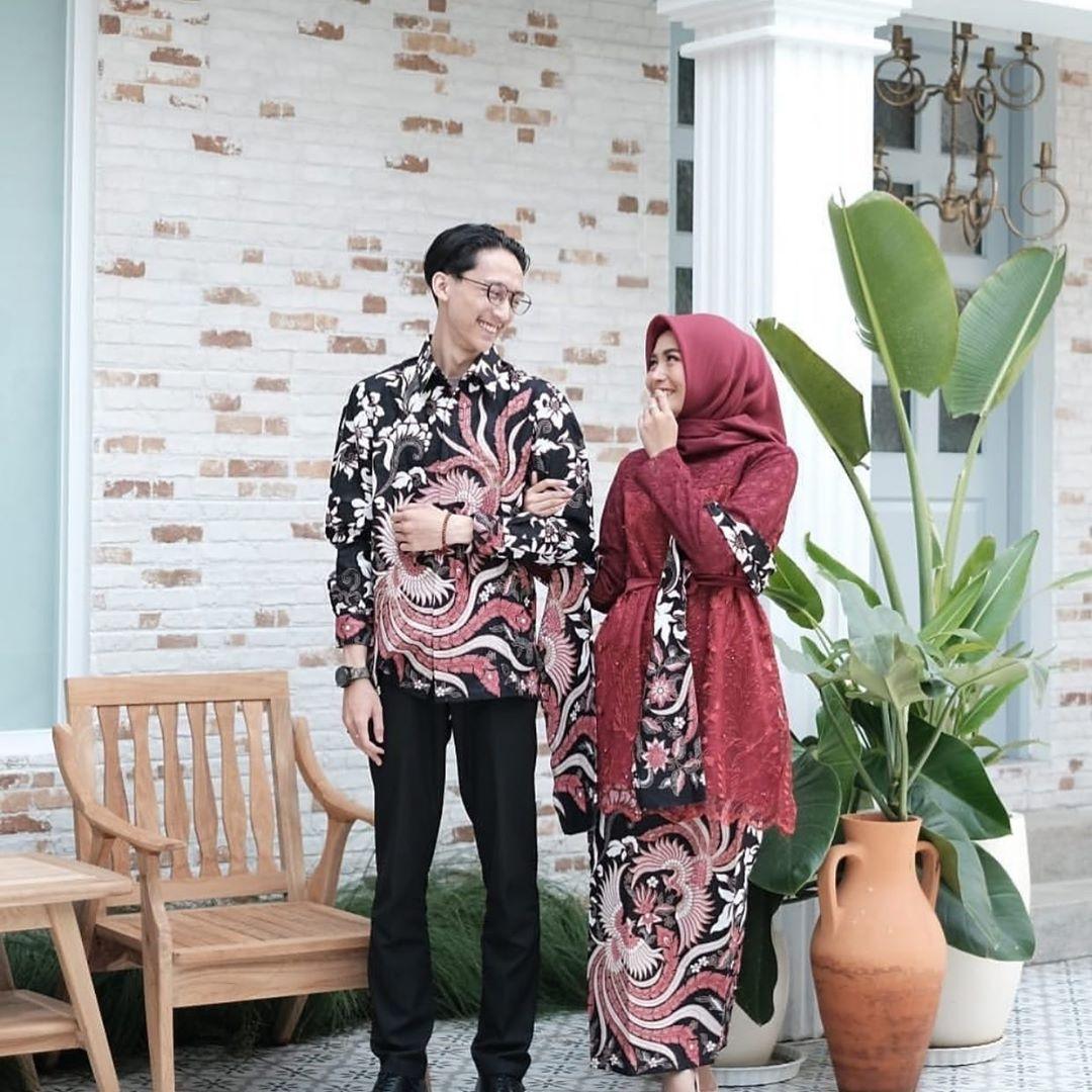 Batik Qonita Pekalongan