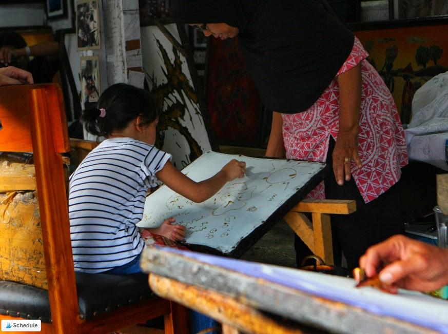 Batik Seno