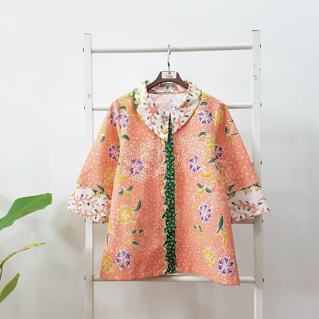 Batik Sidomukti Jogja