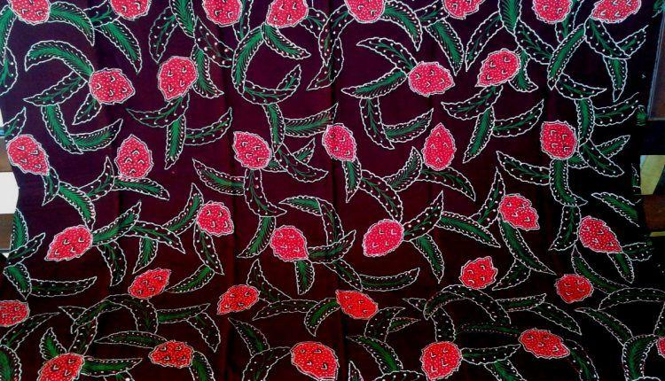 Batik Tancep