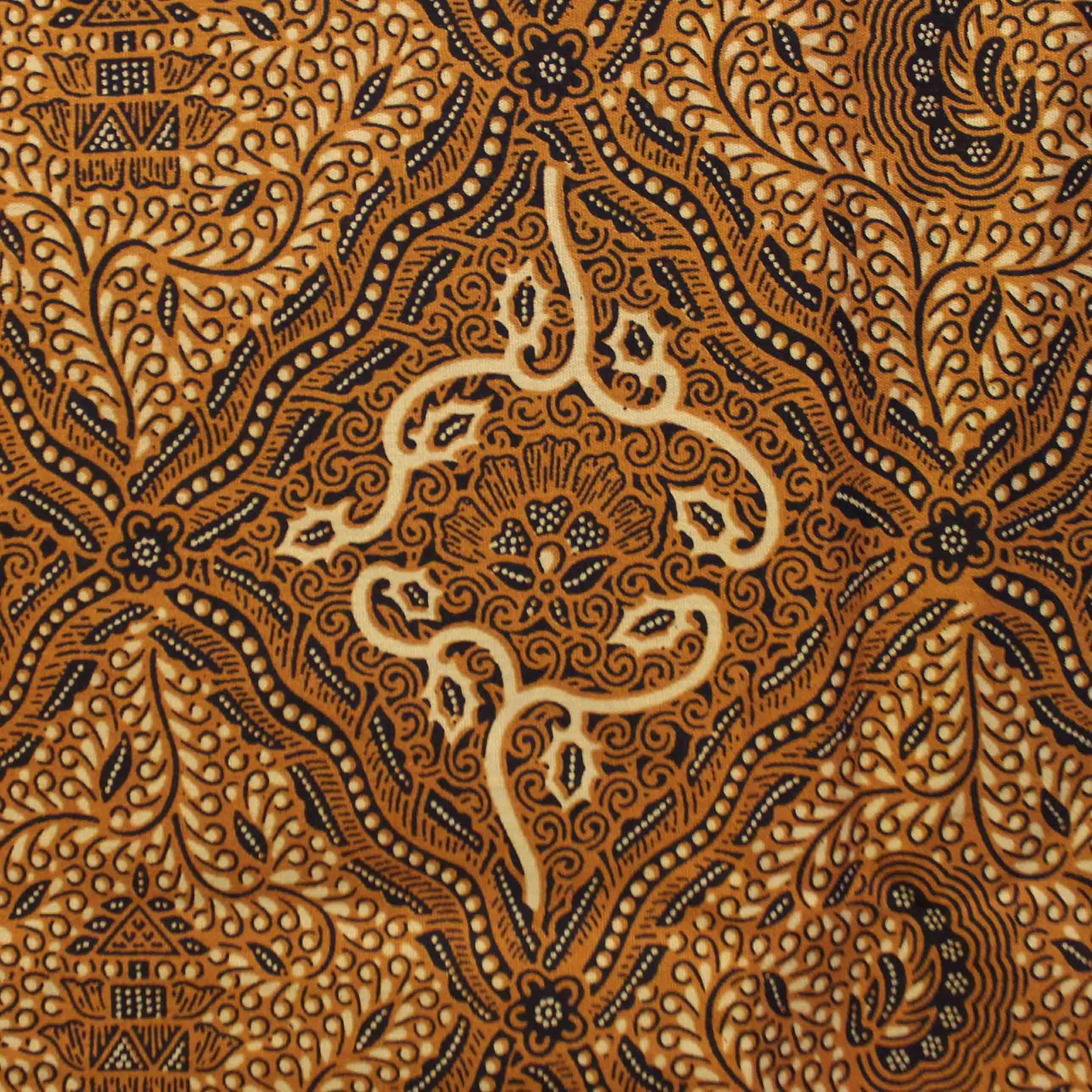 Batik Tujuh Rupa