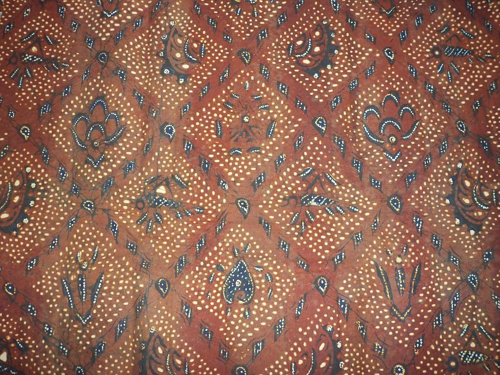 Batik Tulis Sidomukti