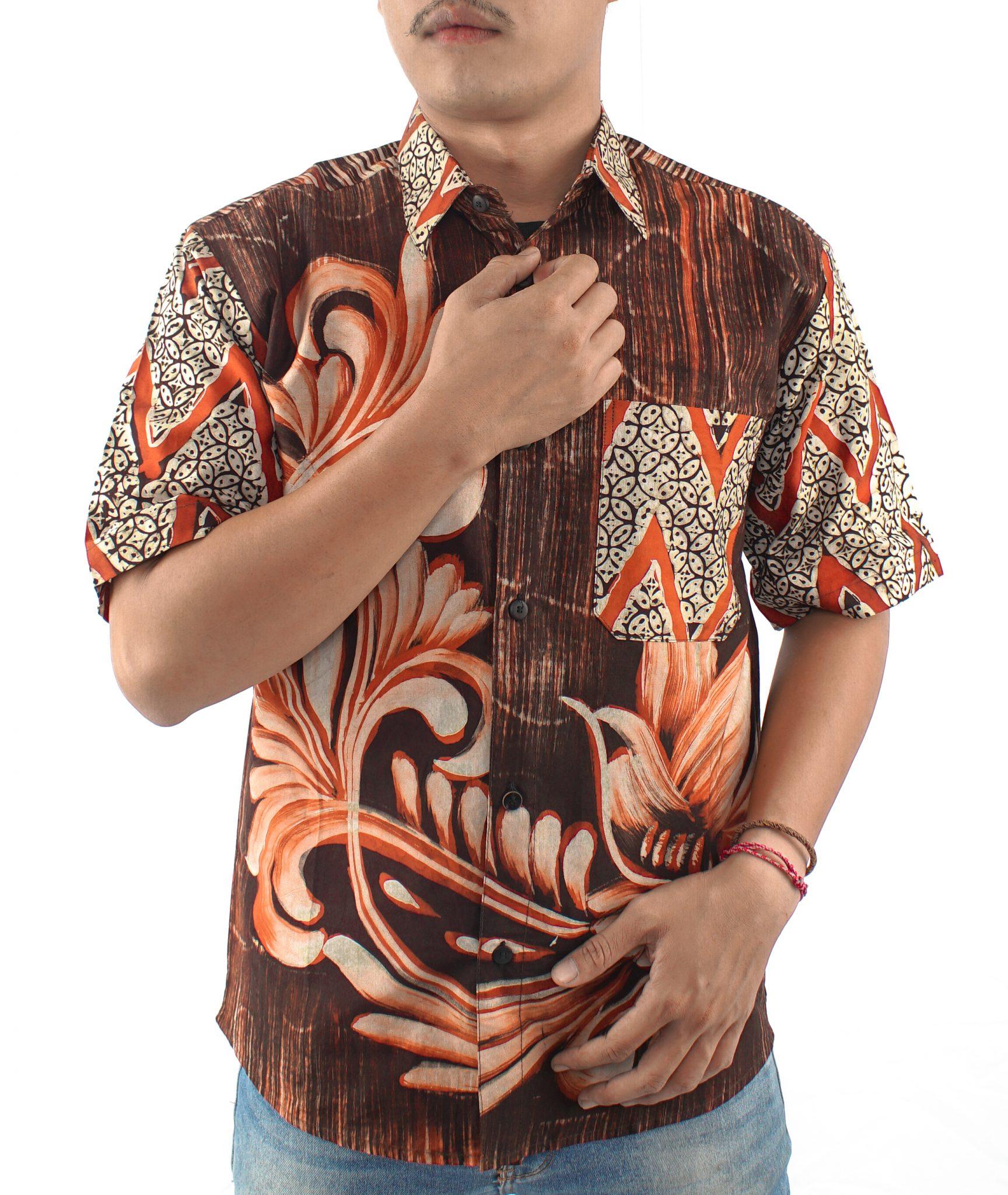 Bt Batik Trusmi Cirebon