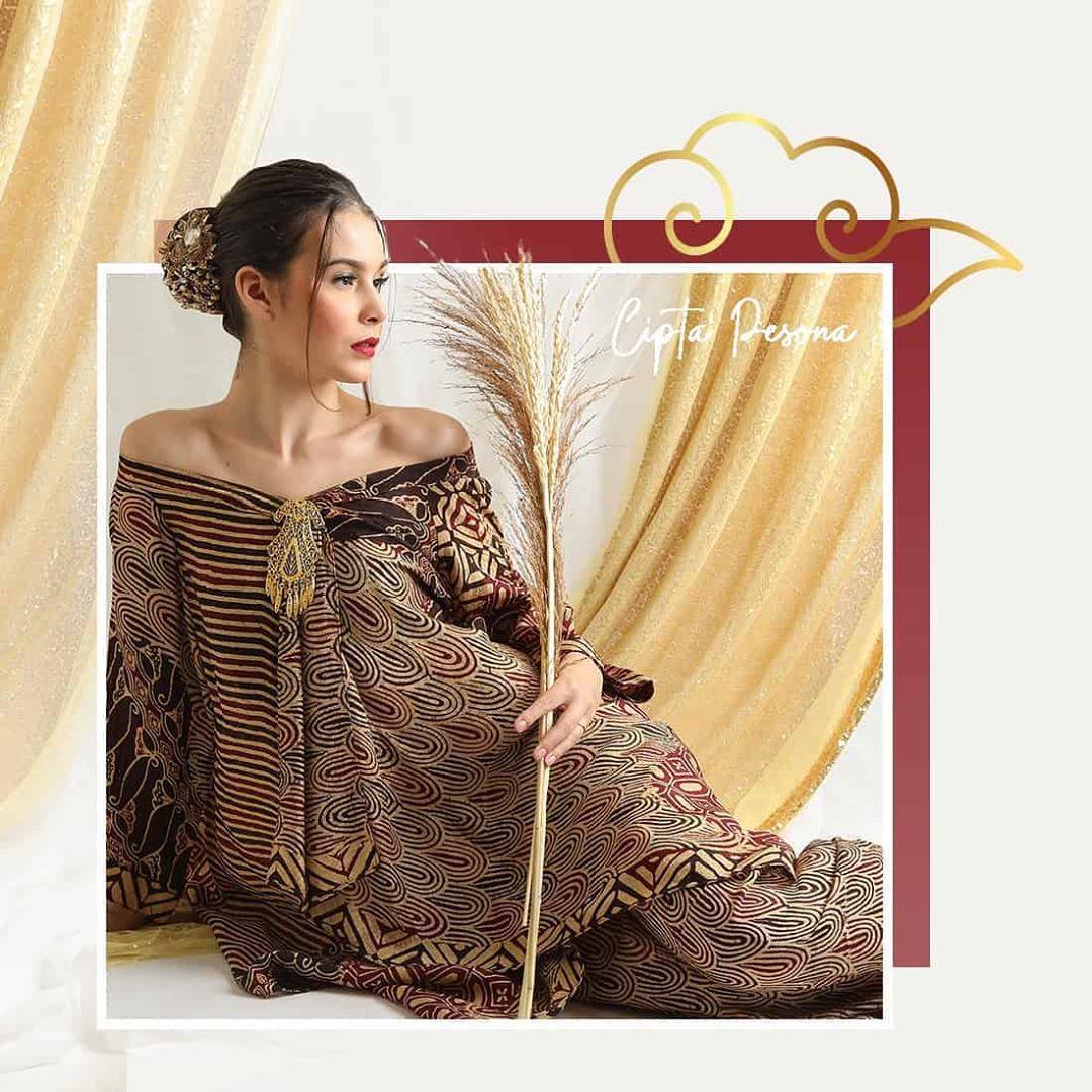 Contoh Batik Jawa