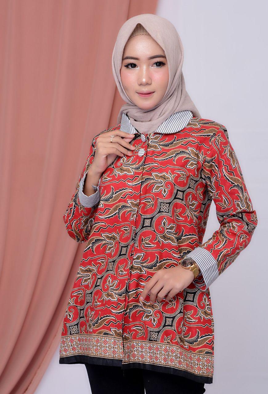 Contoh Batik Parang