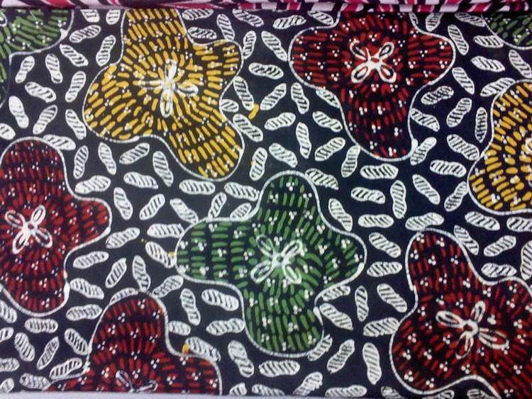 Corak Batik Madura