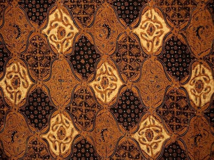 Corak Batik Sidomukti