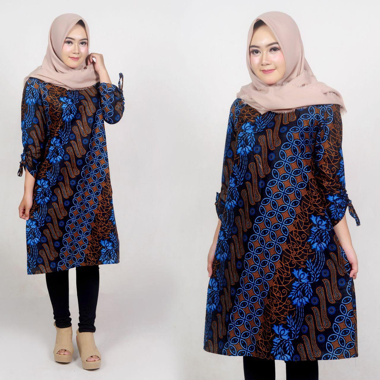 Desain Batik Parang