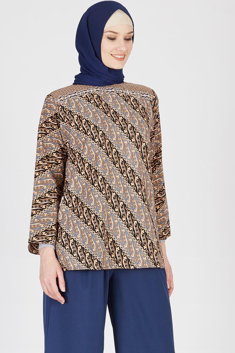 Design Batik Parang