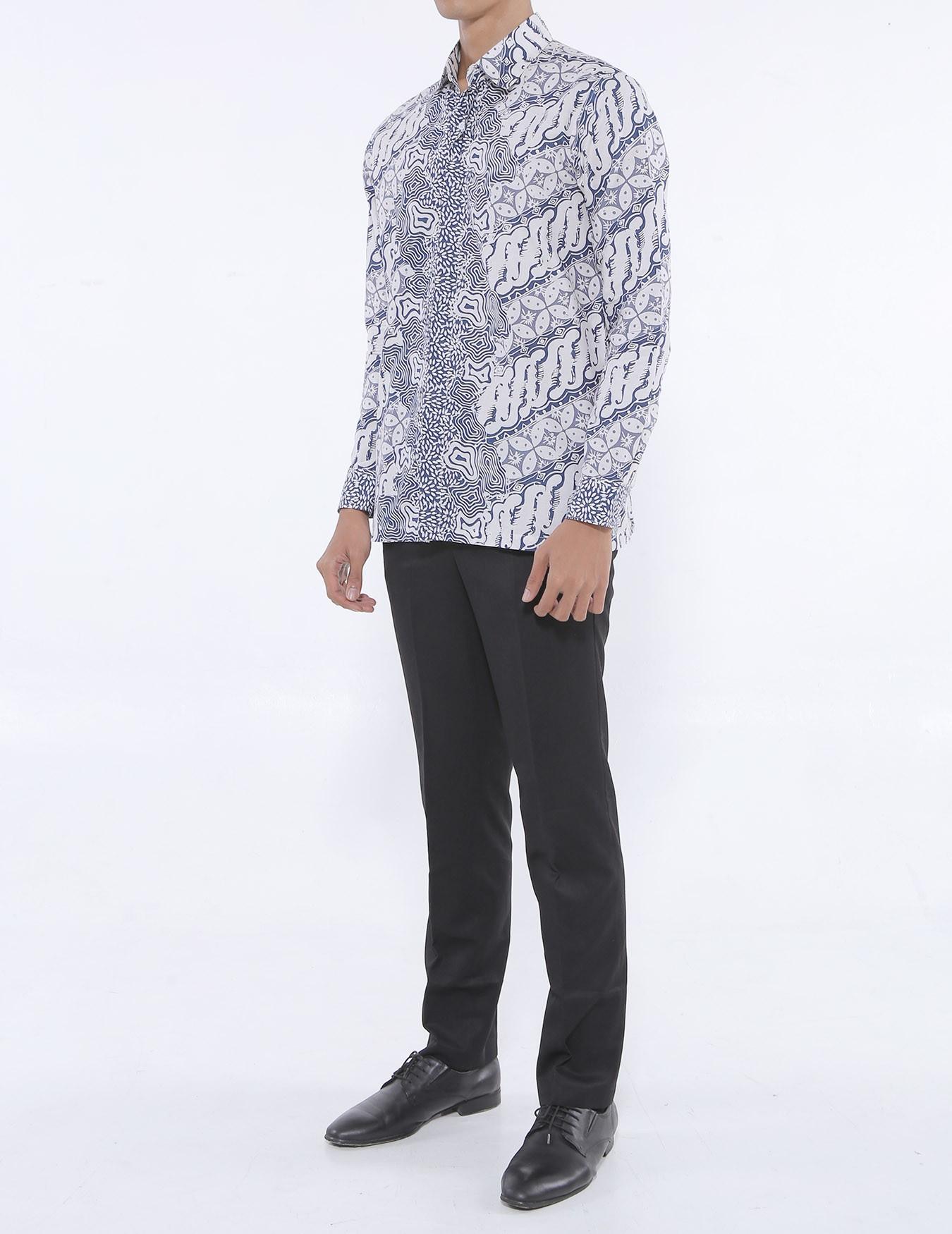 Filosofi Batik Parang