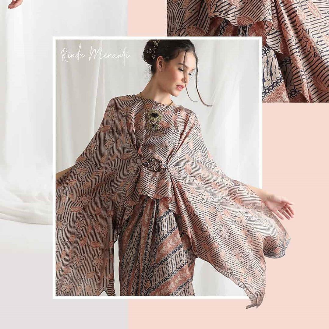 Gambar Batik Jawa