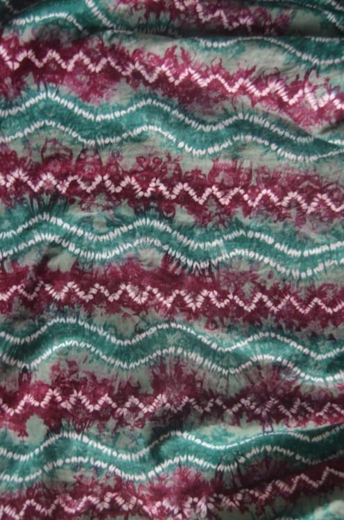 Gambar Batik Kalimantan Naga Balimbur