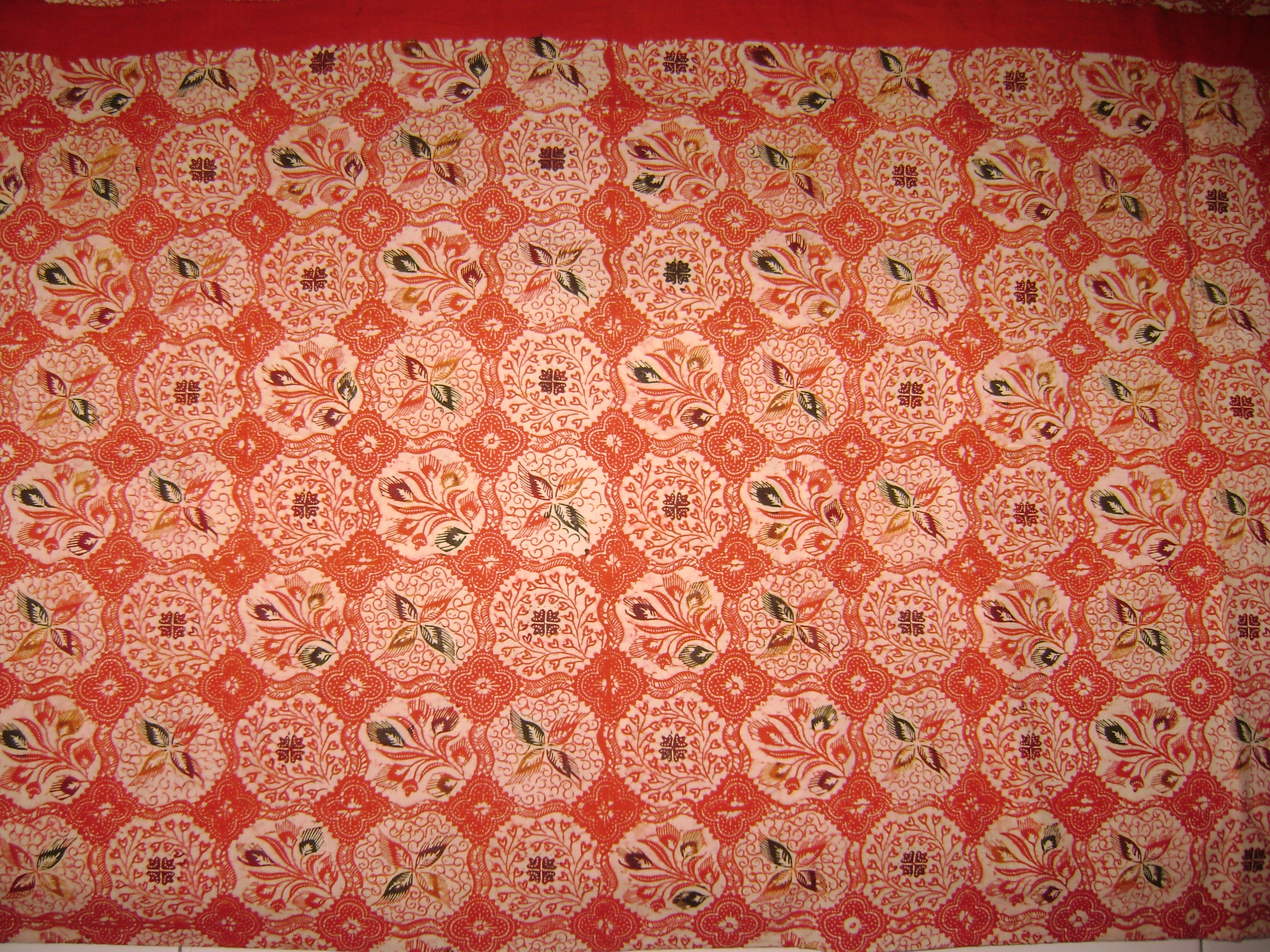 Gambar Batik Madura