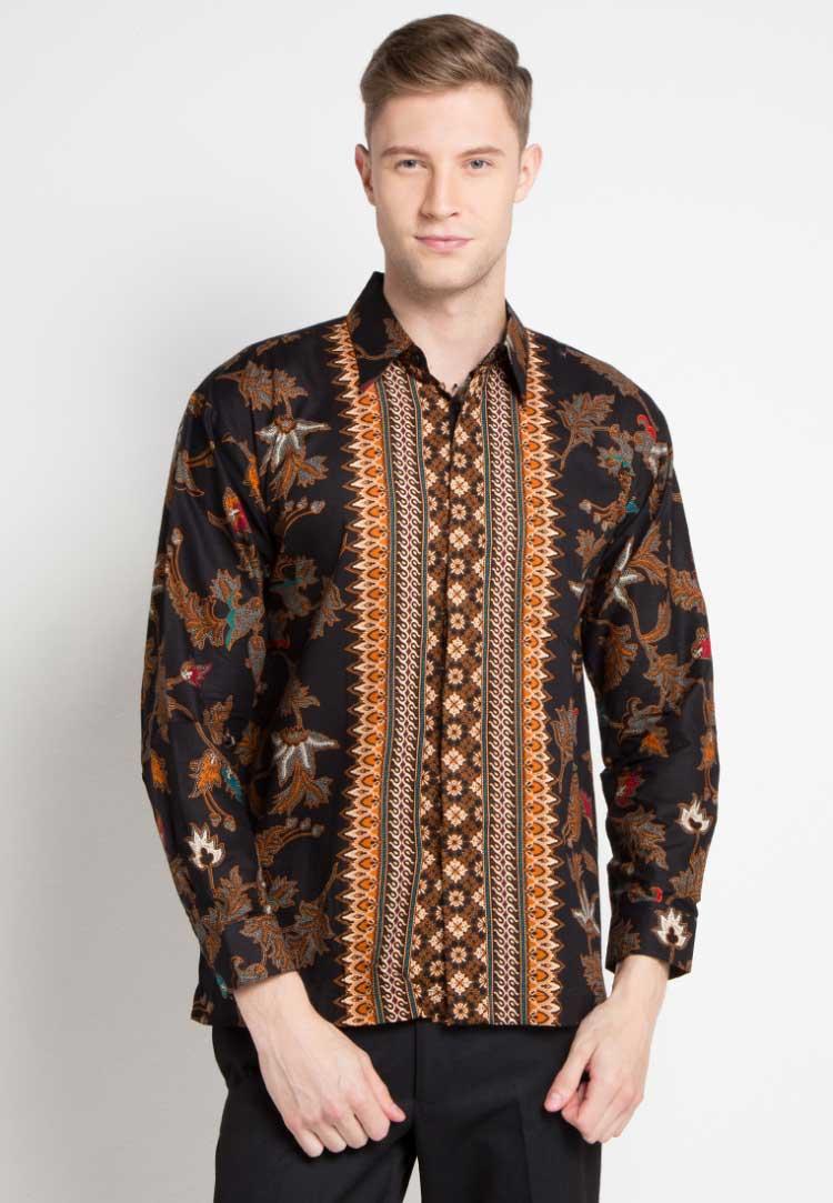 Harga Batik Papua