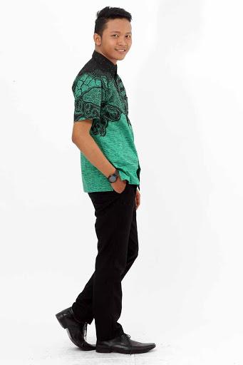 Jenis Batik Madura