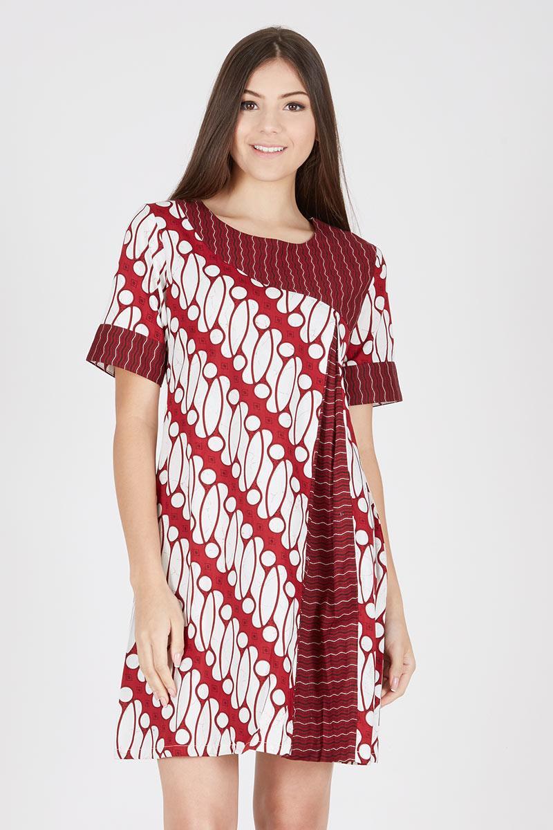 Jenis Motif Batik Parang