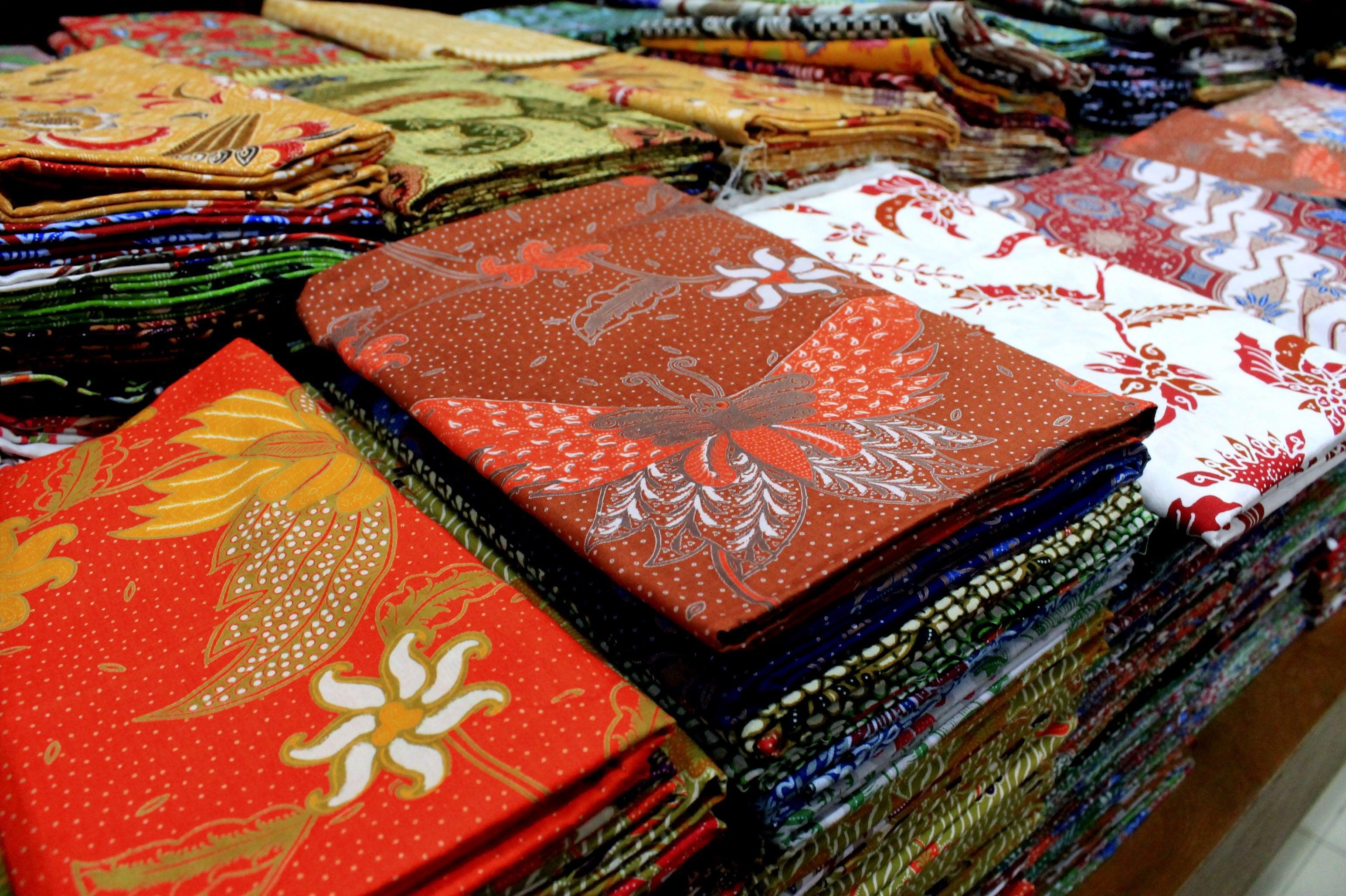Kampung Batik Ngasem