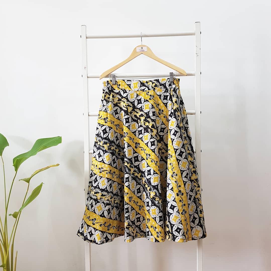 Kulot Batik Jogja