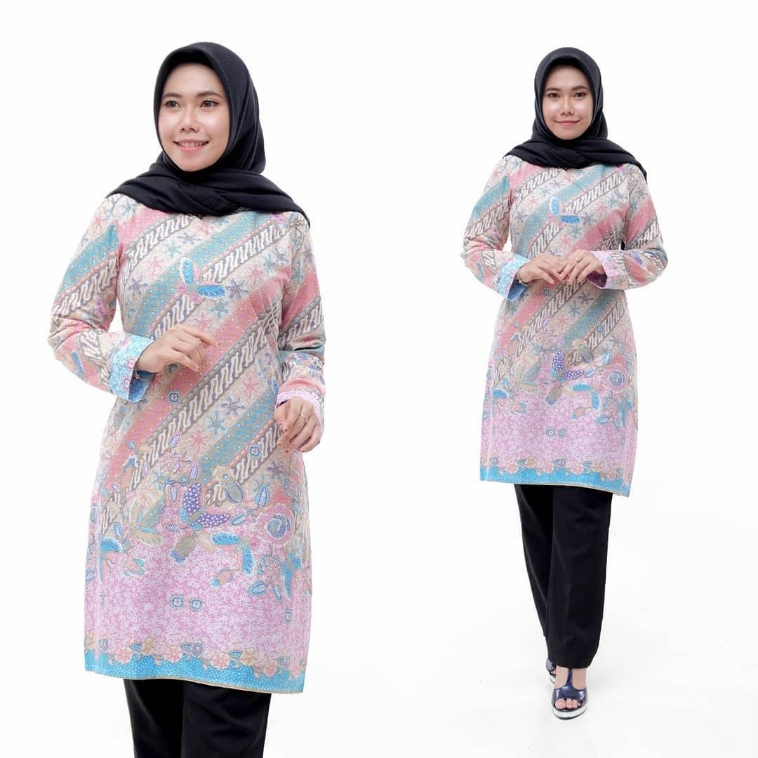 Mirota Batik Jogja