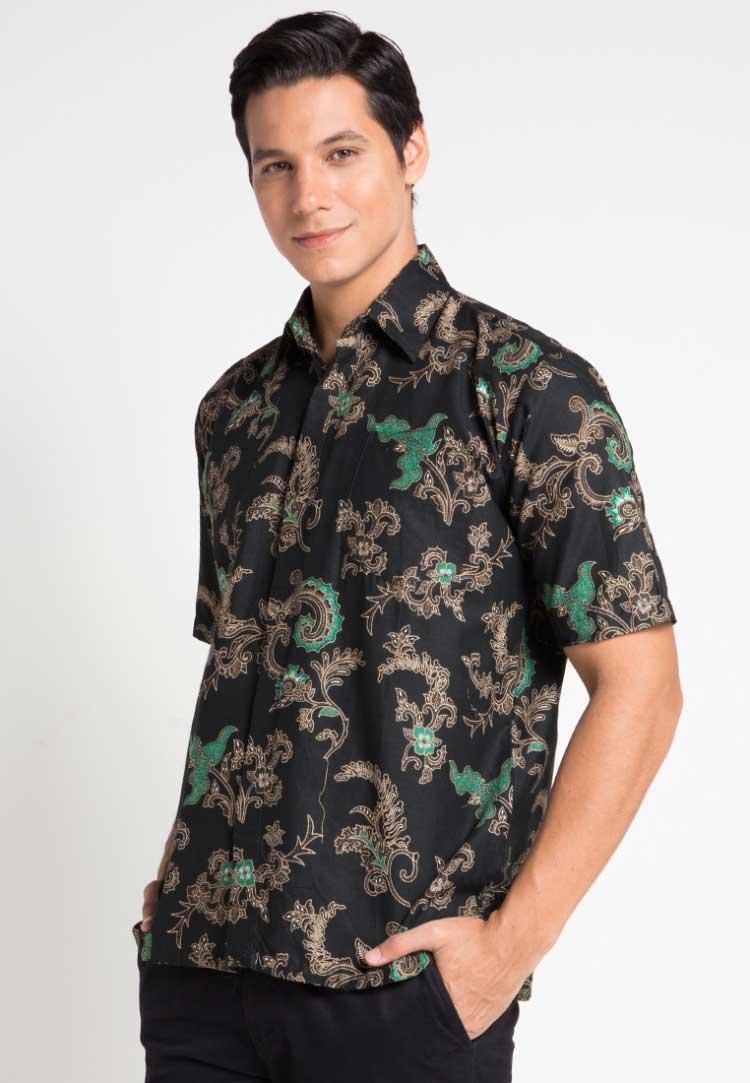 Model Baju Batik Papua Modern