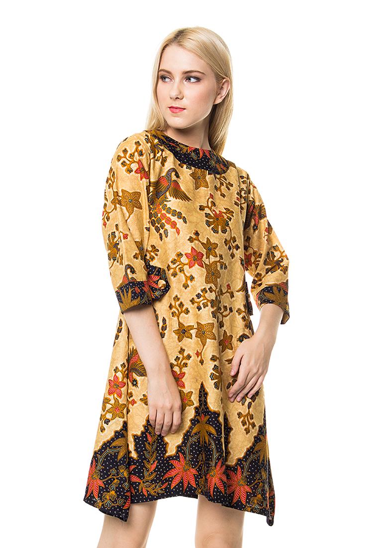 Model Baju Batik Trusmi Cirebon