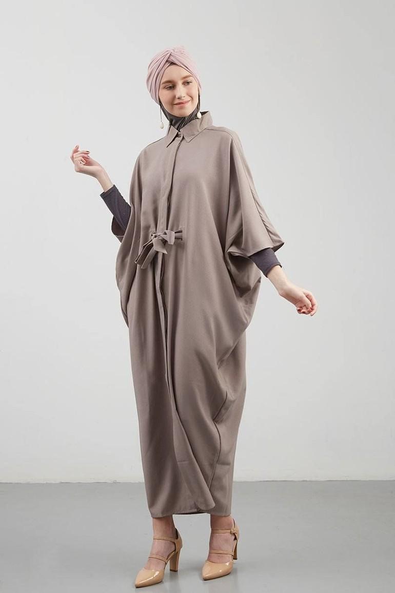 Model Baju Tunik gamis