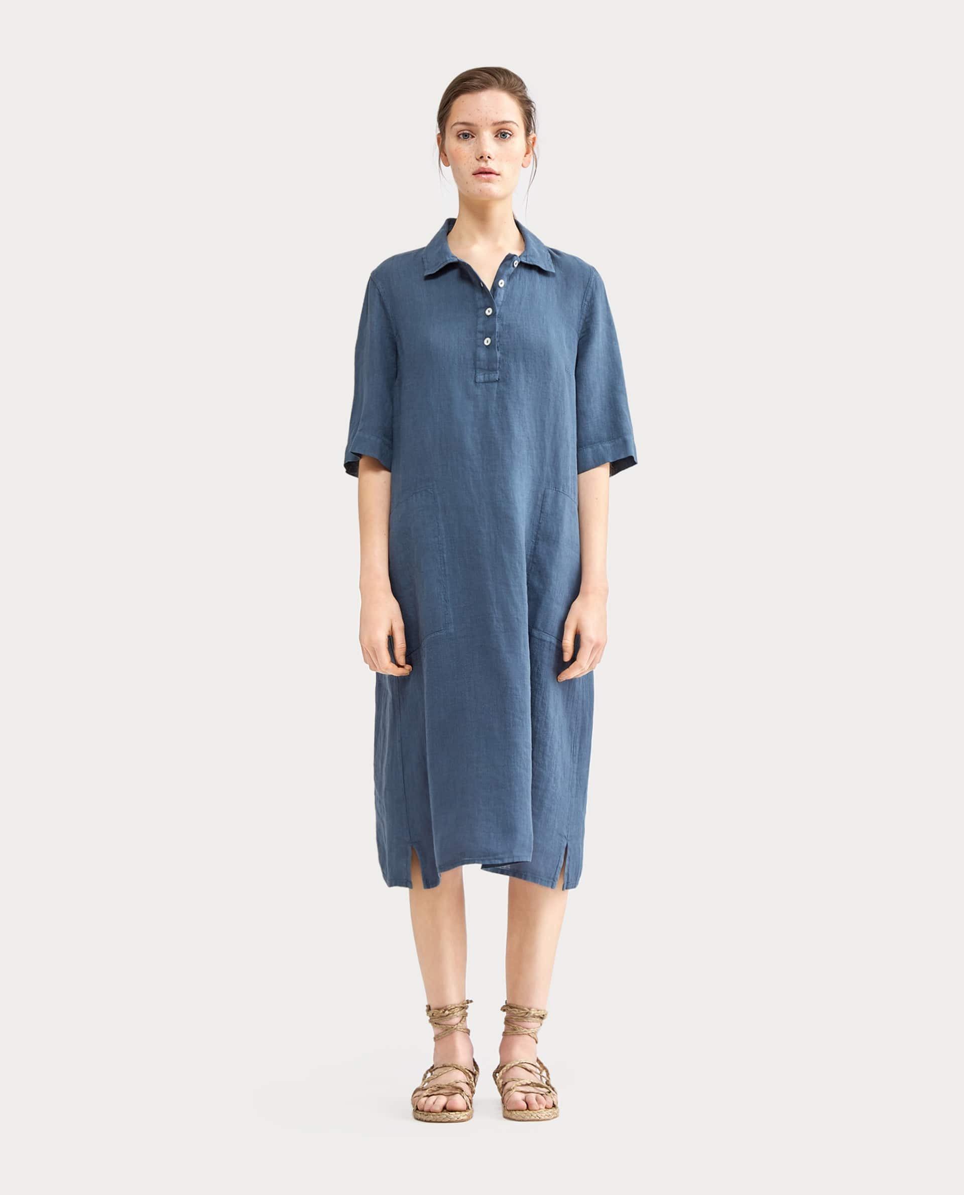 Model Baju Tunik levis