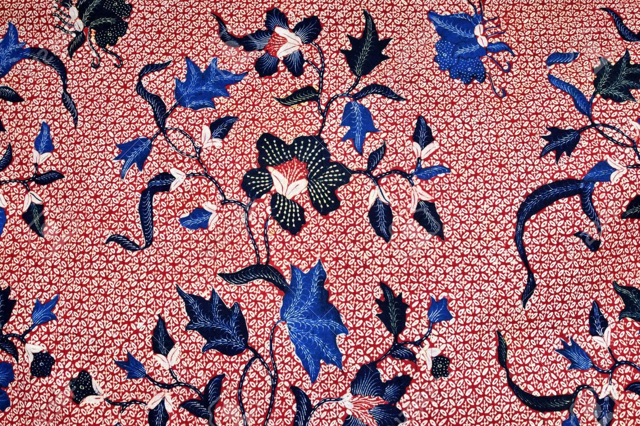 Motif Batik Bangkalan