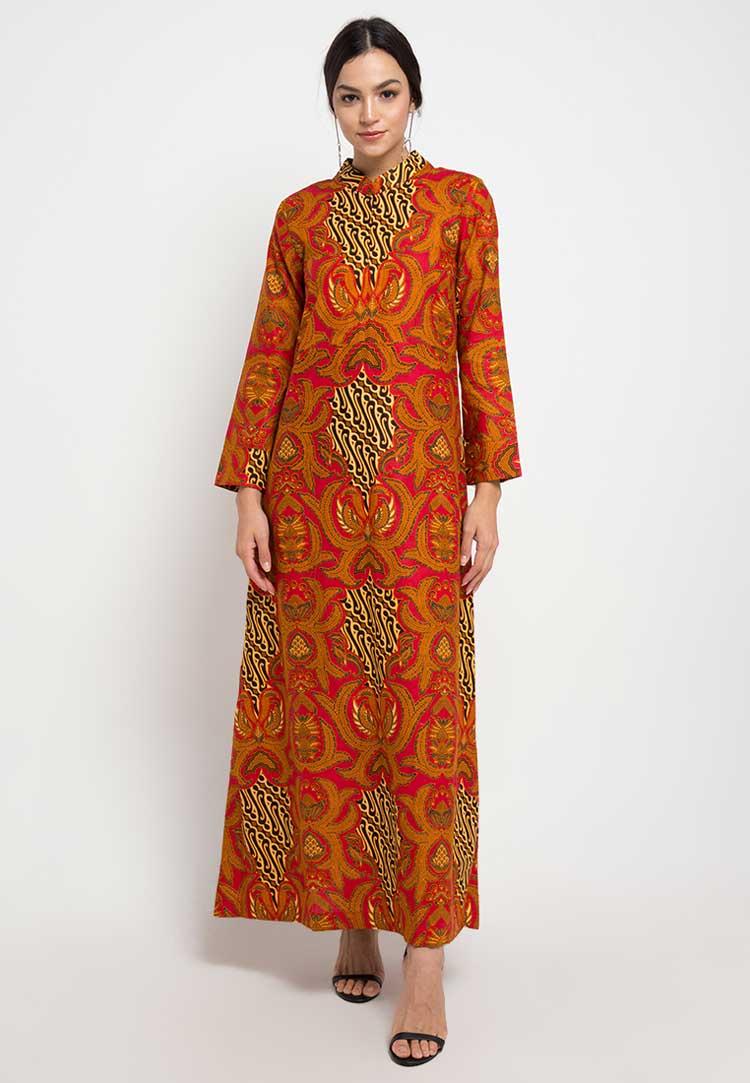 Motif Batik Dari Kalimantan