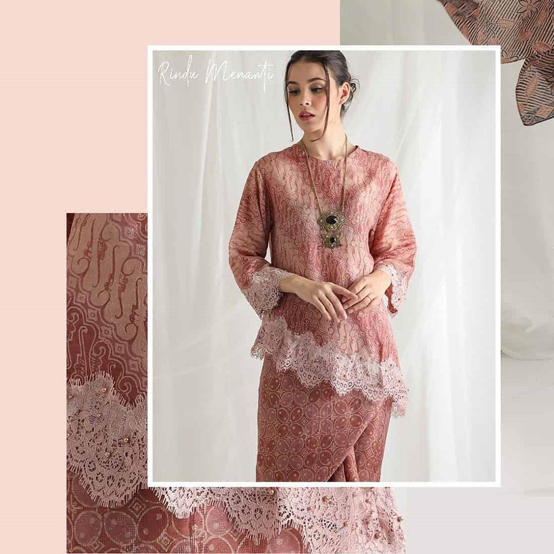 Motif Batik Jawa Barat