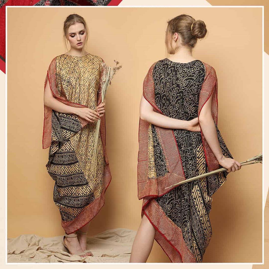 Motif Batik Jawa Timur