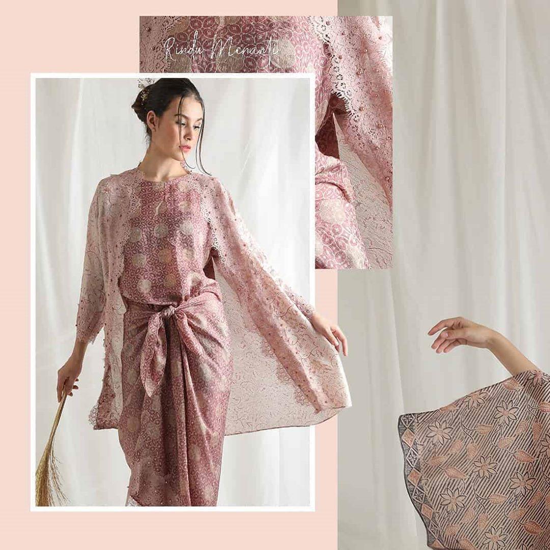 Motif Batik Jawa