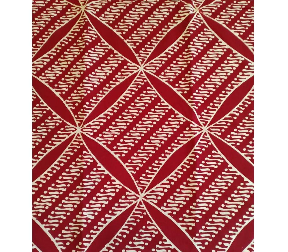 Motif Batik Parang Curigo