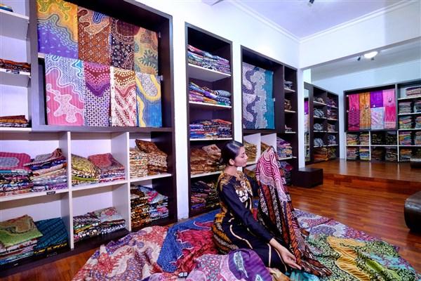 Paradise Batik