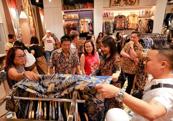 Rianty Batik