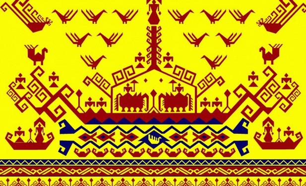 Sejarah Batik Lampung