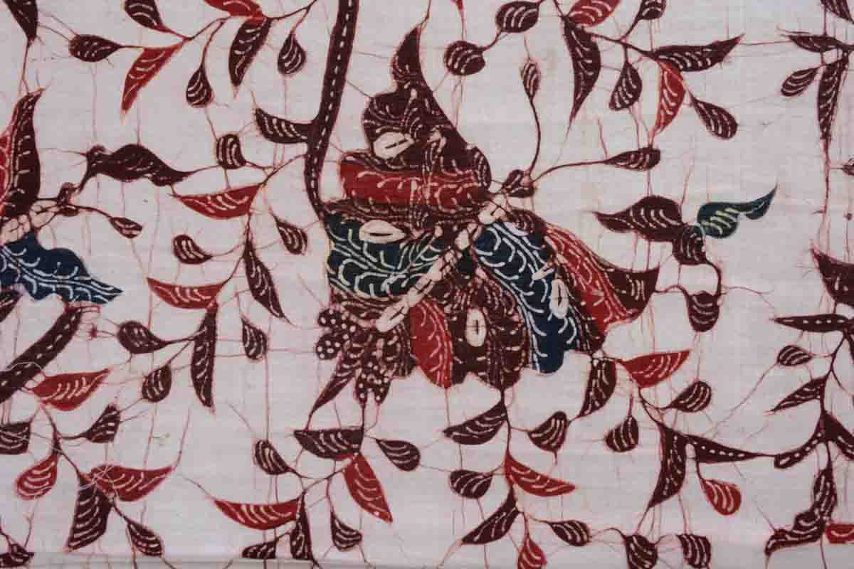 Sejarah Batik Madura