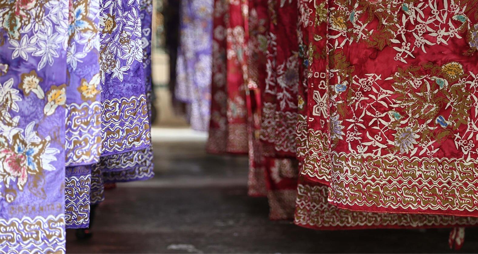 Sejarah Batik keris