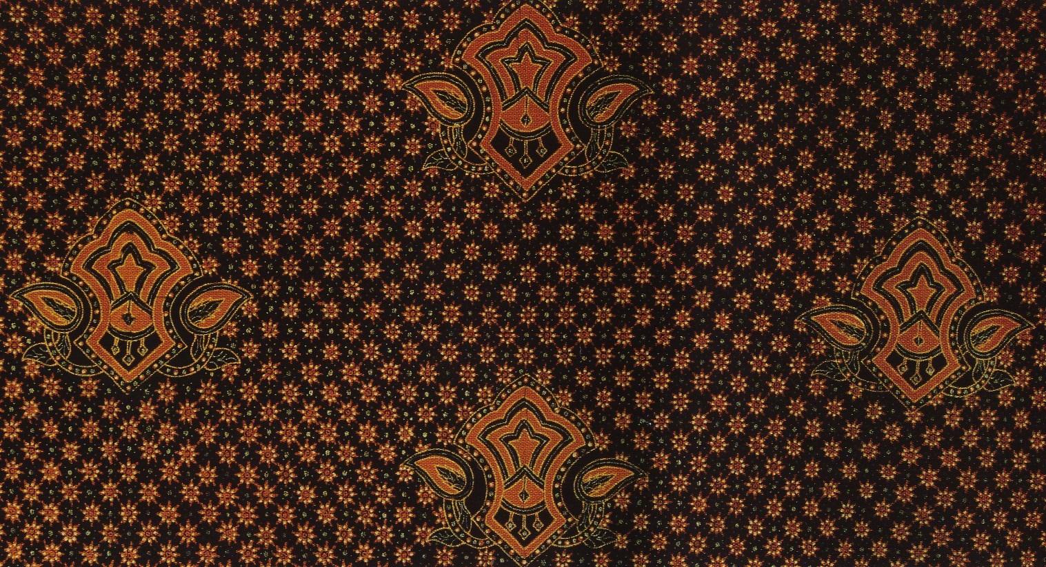 Sejarah Batik truntum