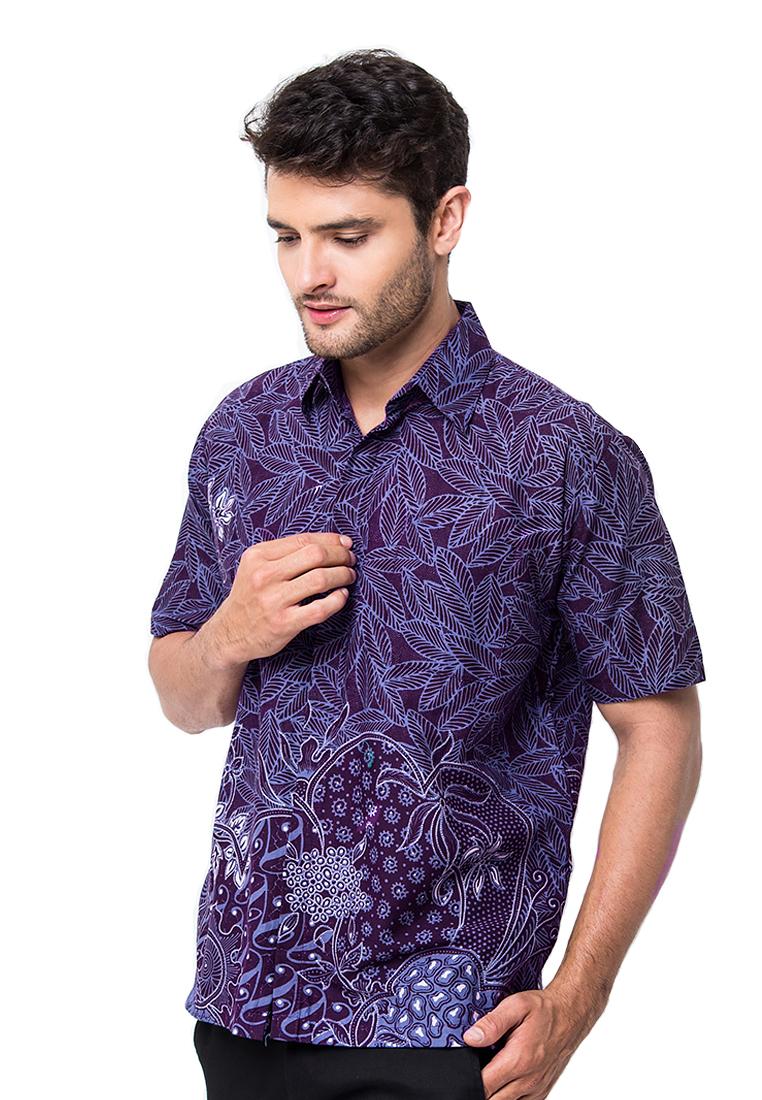 Trusmi Batik Cirebon