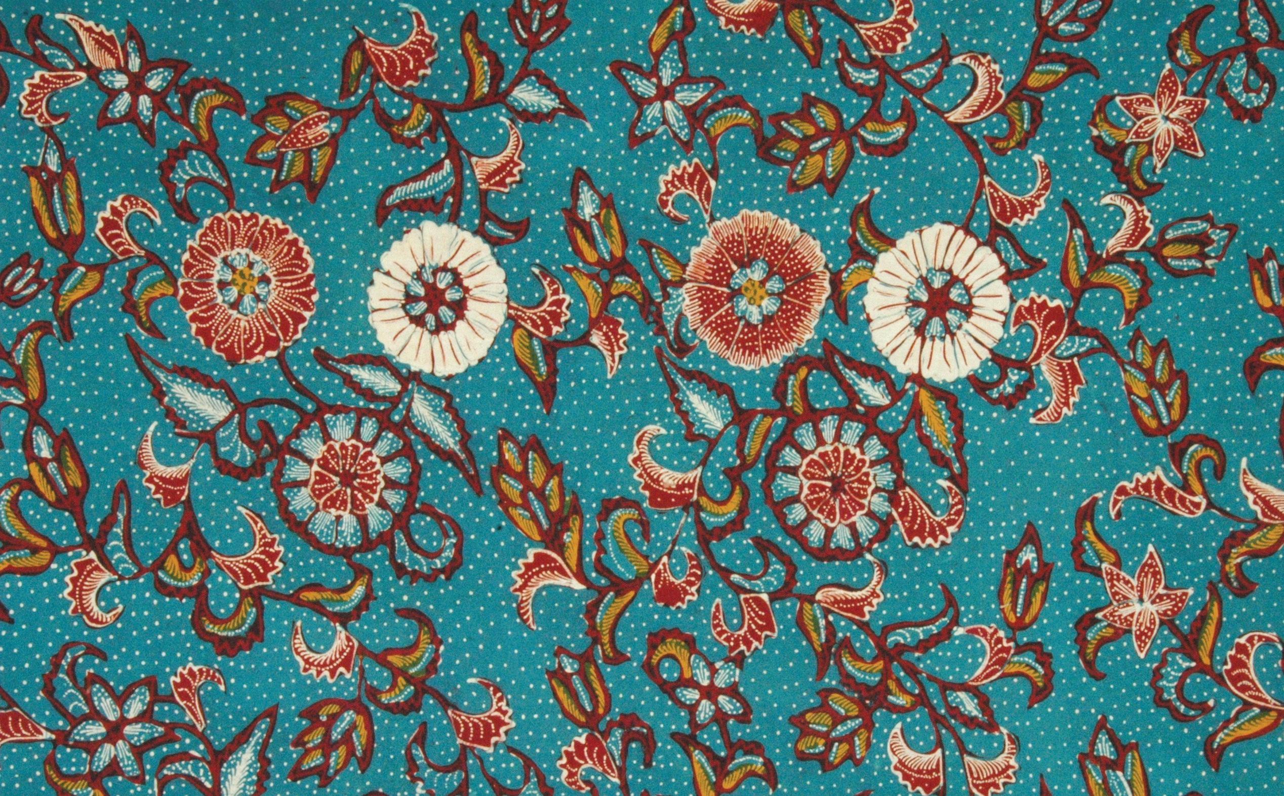 kain batik banten