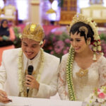 Akad Nikah ( prosesi pernikahan adat jawa )