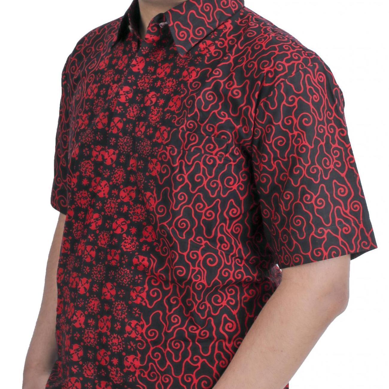 Batik Awan Cirebon