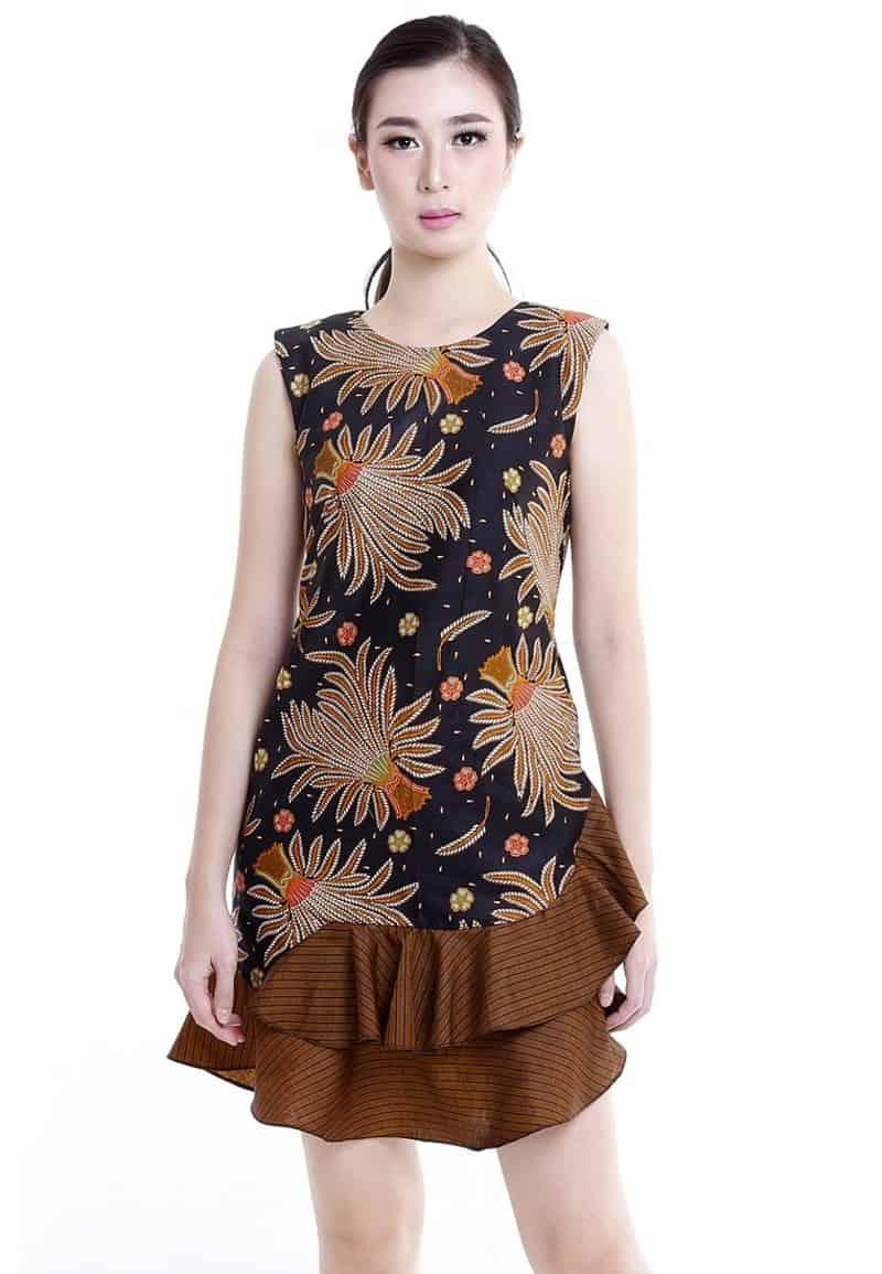 Batik Cirebon Motif
