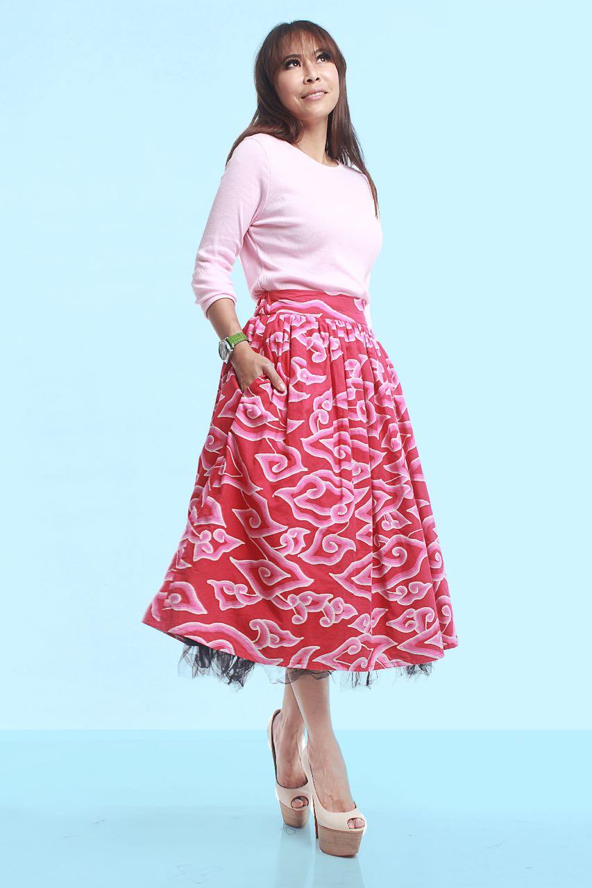 Batik Cirebon Online