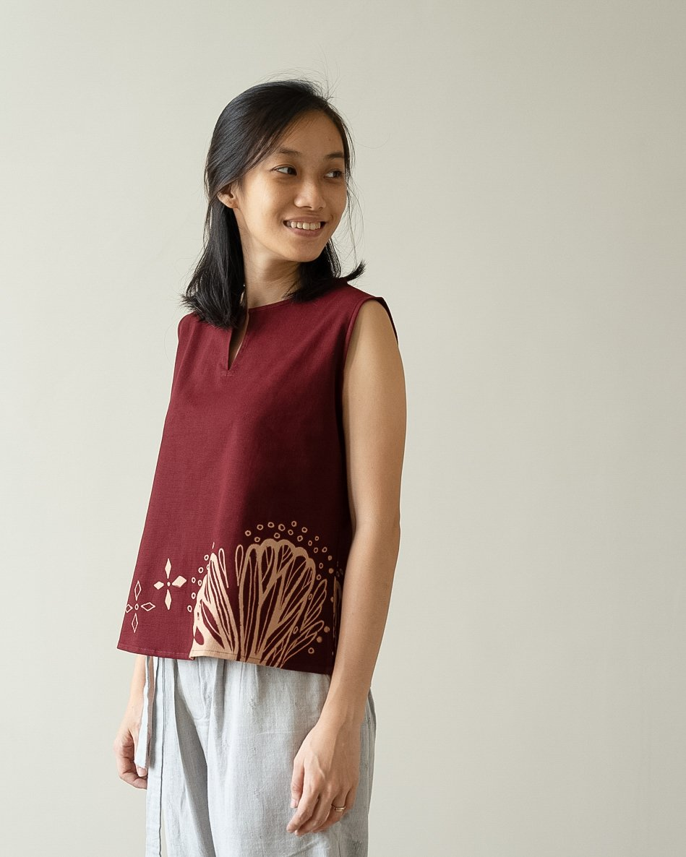 Batik Cirebon Trusmi