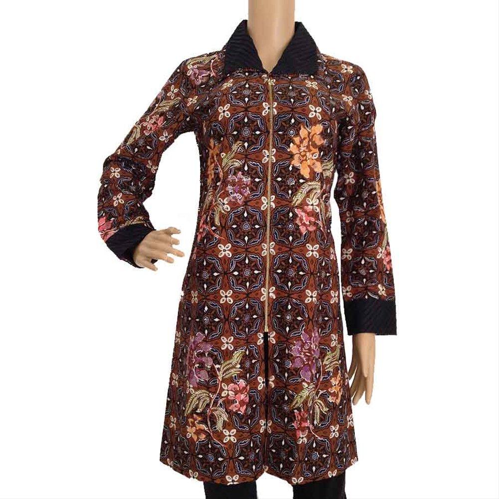 Batik Keris Cirebon