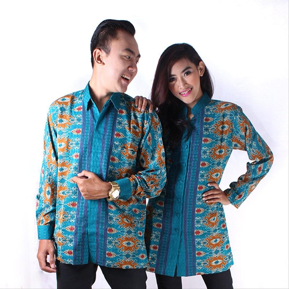 Batik Khas Cirebon