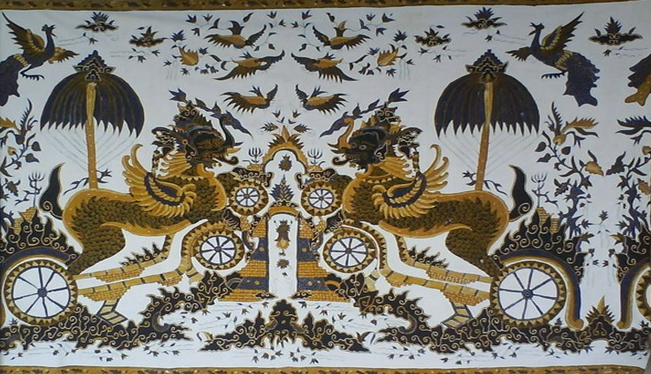 Batik Paksinaga Liman